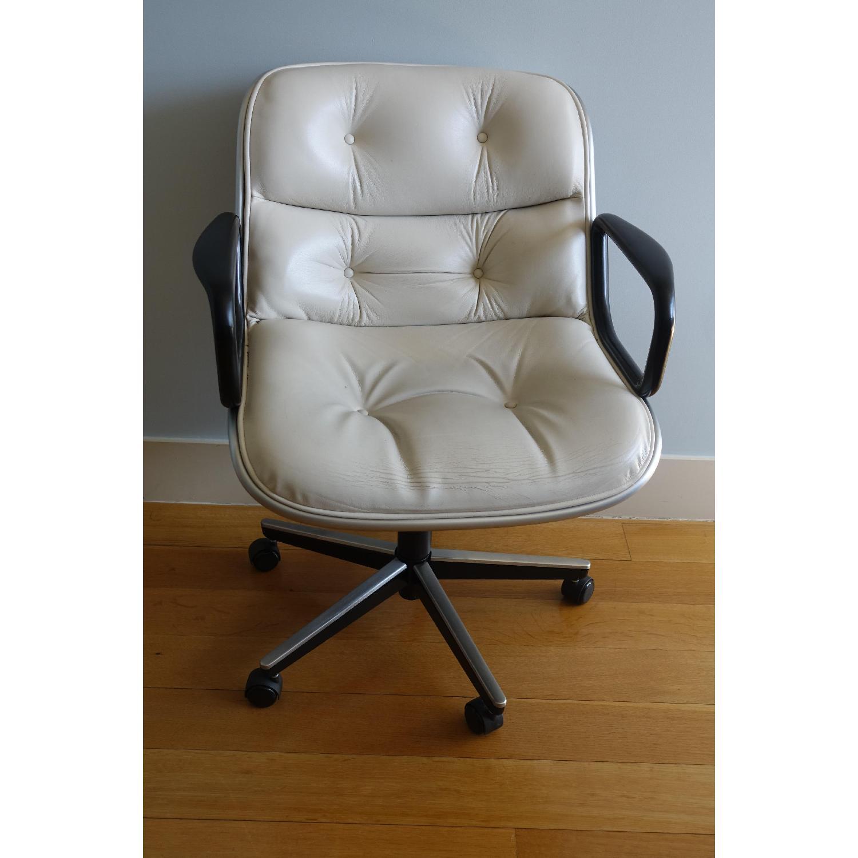 Knoll Pollock Executive Armchair - image-2
