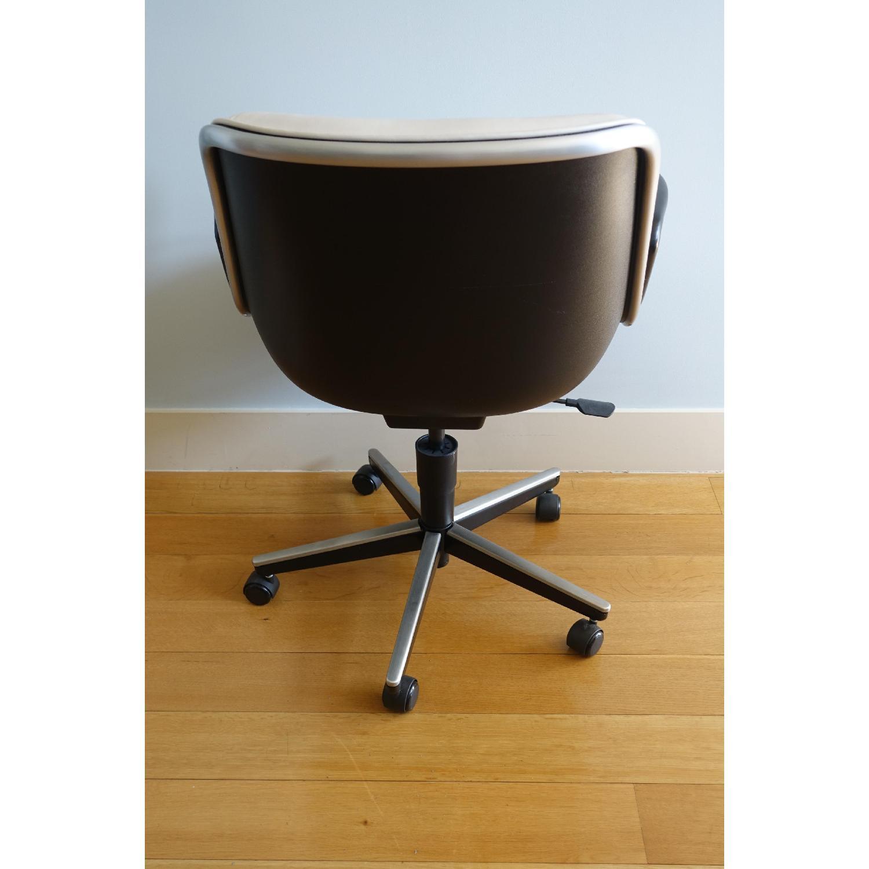 Knoll Pollock Executive Armchair - image-3