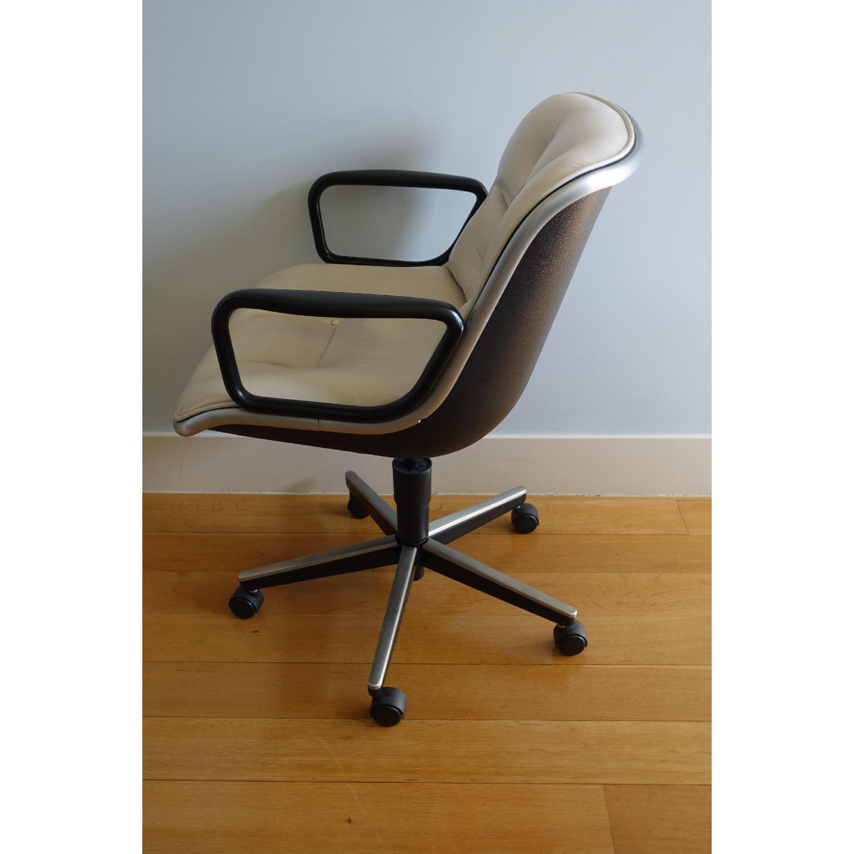 Knoll Pollock Executive Armchair - image-4