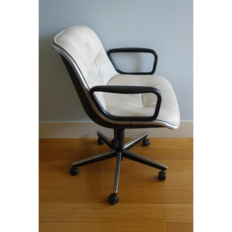 Knoll Pollock Executive Armchair - image-5