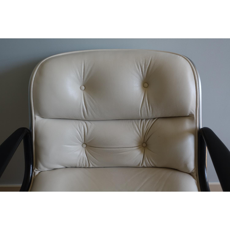 Knoll Pollock Executive Armchair - image-7