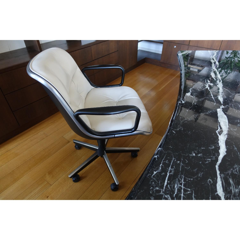 Knoll Pollock Executive Armchair - image-9
