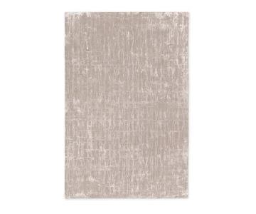 West Elm Rosette Cascade Wool Area Rug