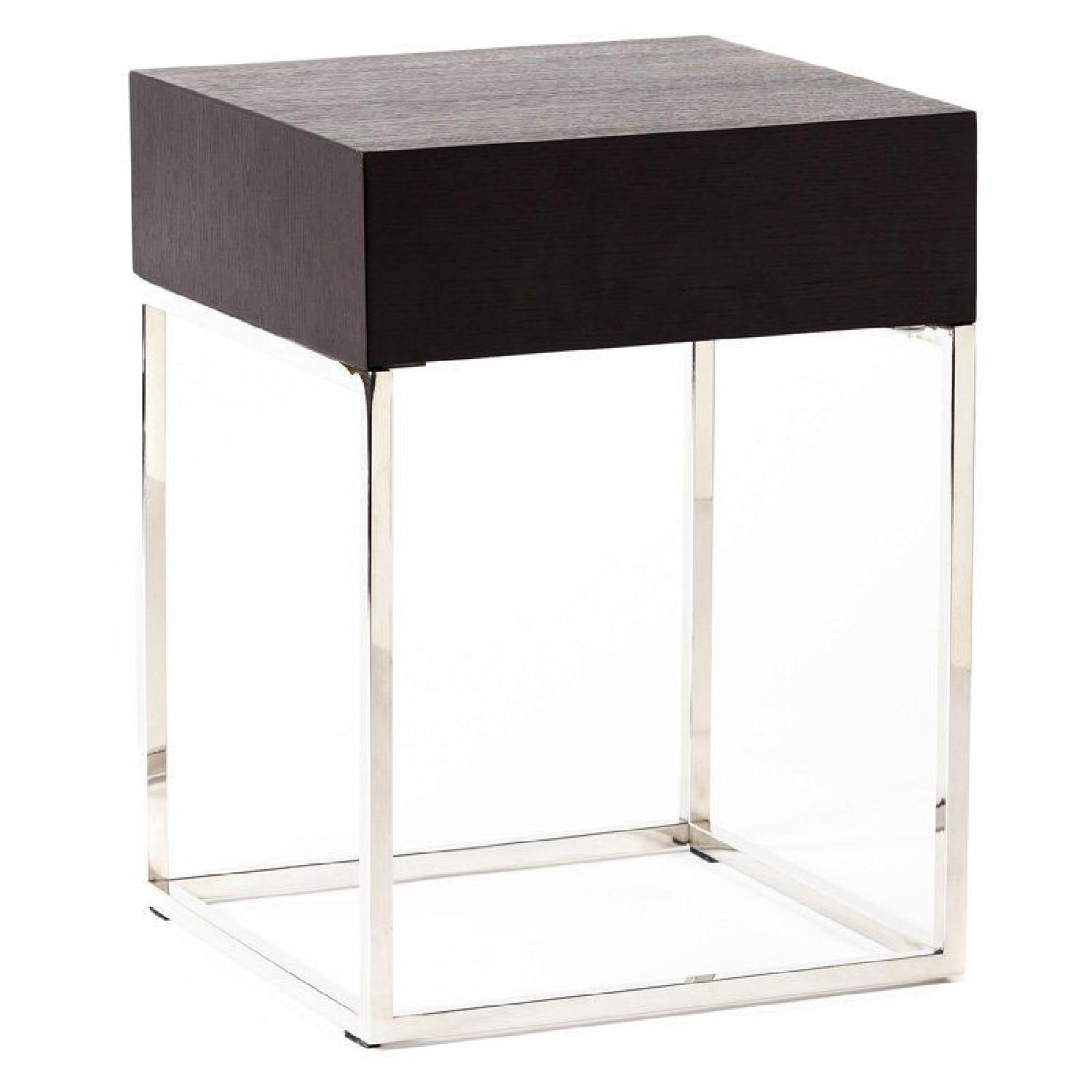 Moe's Home Collection Chio Side Table