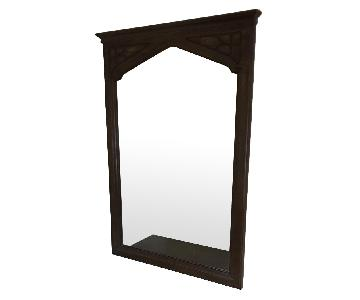 J. Lichtenberg & Son Dresser Mirror
