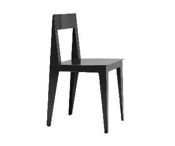 Ligne Roset La Pliee Dining Chairs