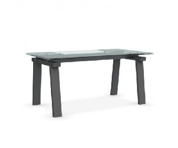 Calligaris Levante Extendable Dining Table