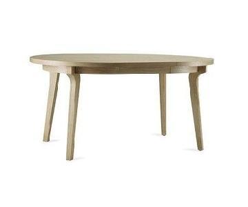 West Elm Grace Expandable Dining Table