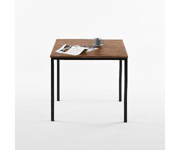 Zinus Modern Soho Square Table
