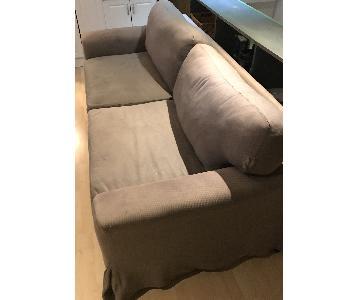 Mitchell Gold + Bob Williams Sleeper Sofa