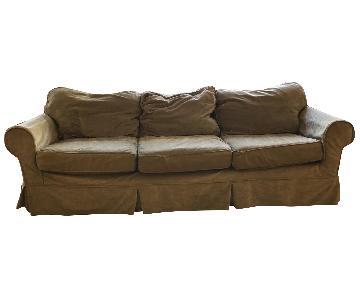 Mitchell Gold + Bob Williams Alexa II Couch