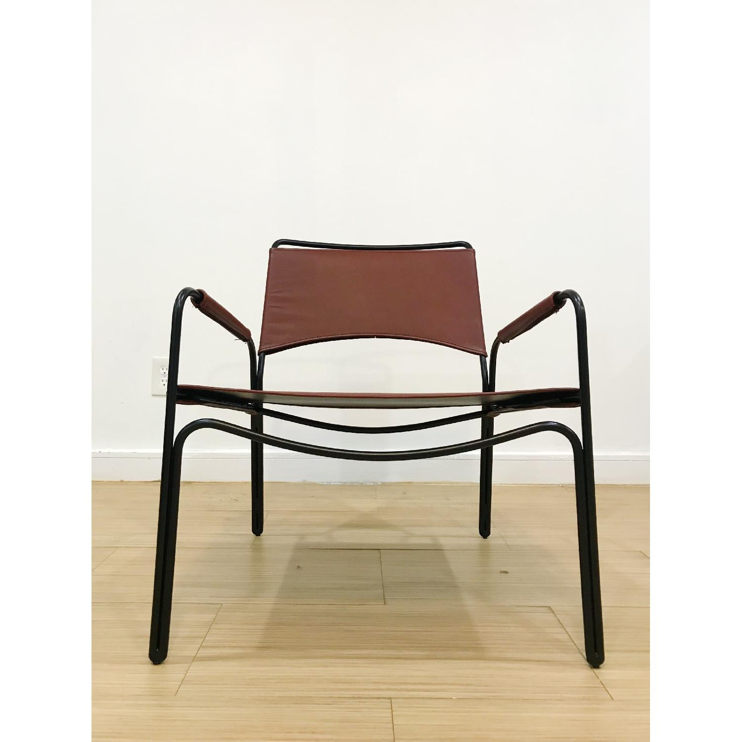 m.a.d Furniture Design Trace Lounge Chair - image-2