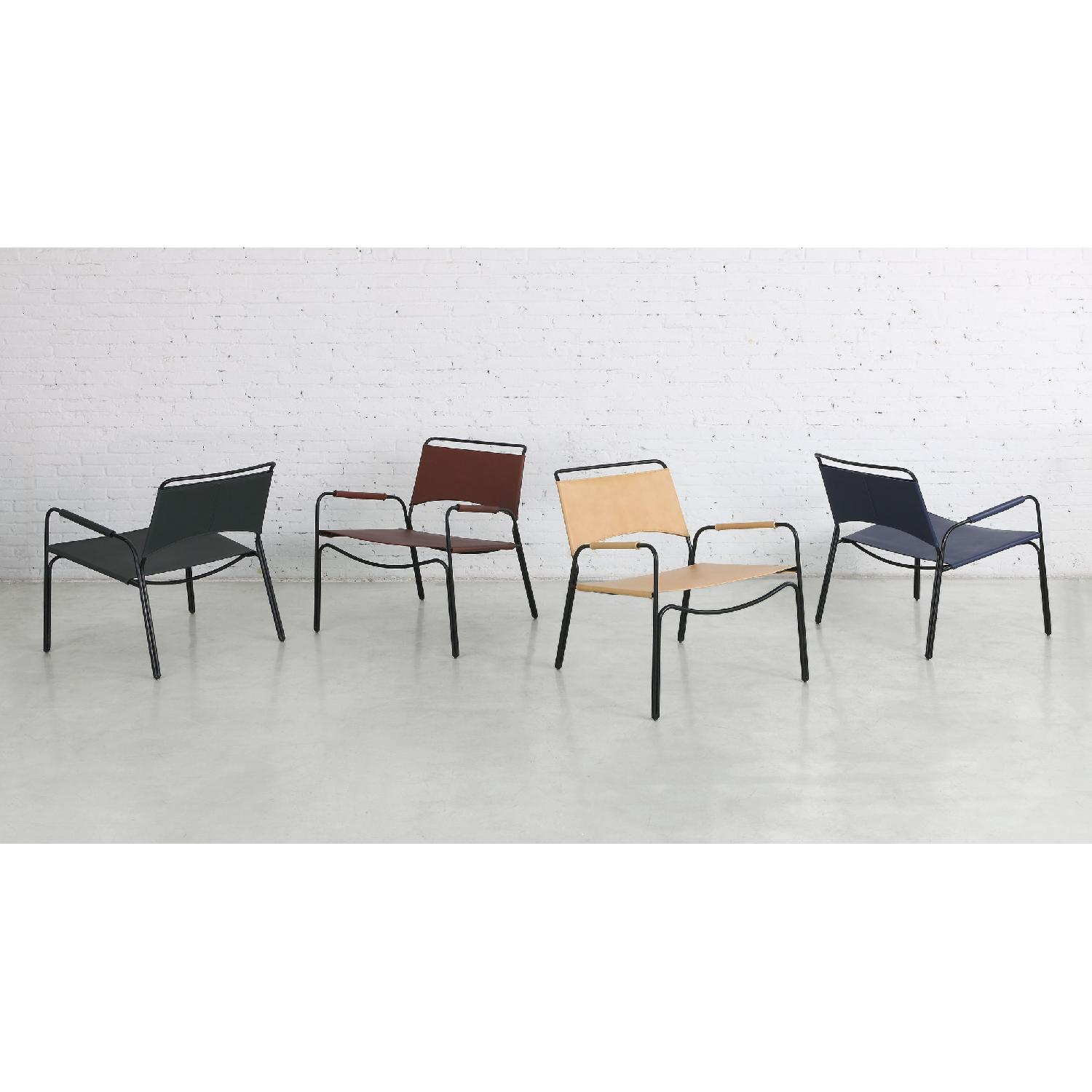 m.a.d Furniture Design Trace Lounge Chair - image-4