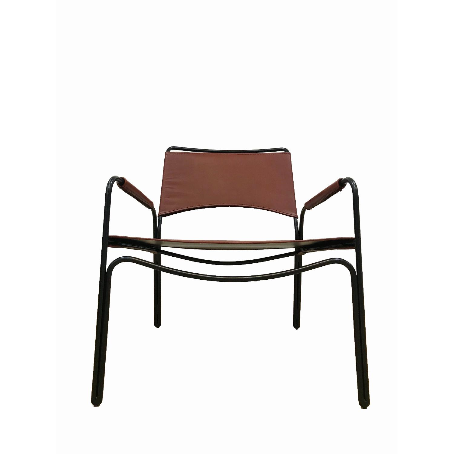 m.a.d Furniture Design Trace Lounge Chair - image-0