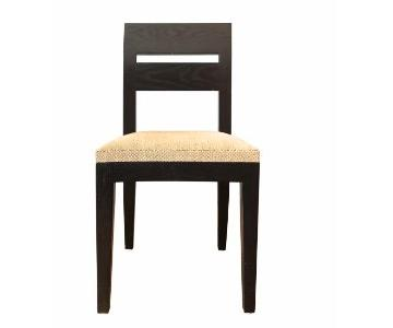 Holly Hunt Christian Liaigre's Dining Chairs