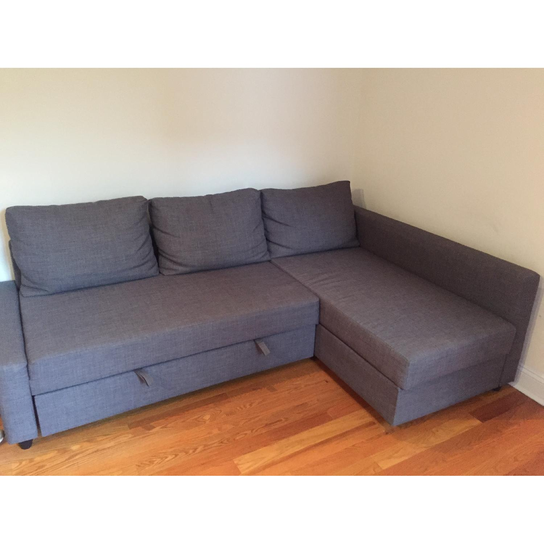 Friheten Sofa ikea friheten skiftebo grey sleeper sectional sofa aptdeco