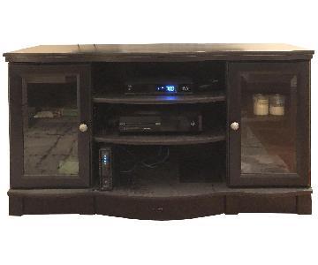 TV Media Display Unit