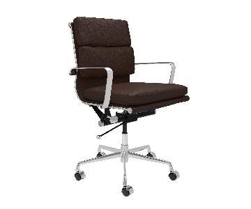Laura Davidson Soho Soft Pad Office Chair