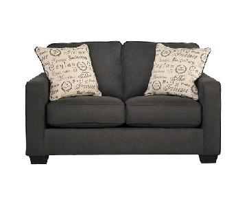 Ashley Alenya Loveseat