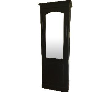 Nadeau Tall Armoire w/ Mirror
