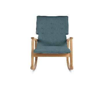 Design Within Reach Risom Rocker Chair