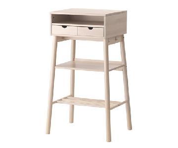 Ikea Knotten Standing Desk