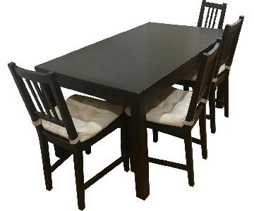 Ikea 7-Piece Dining Set