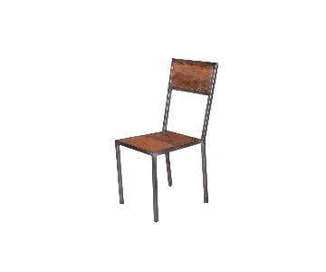 Designe Gallerie Heurich Dining Chairs
