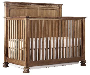 Restoration Hardware Jameson Convertible Crib