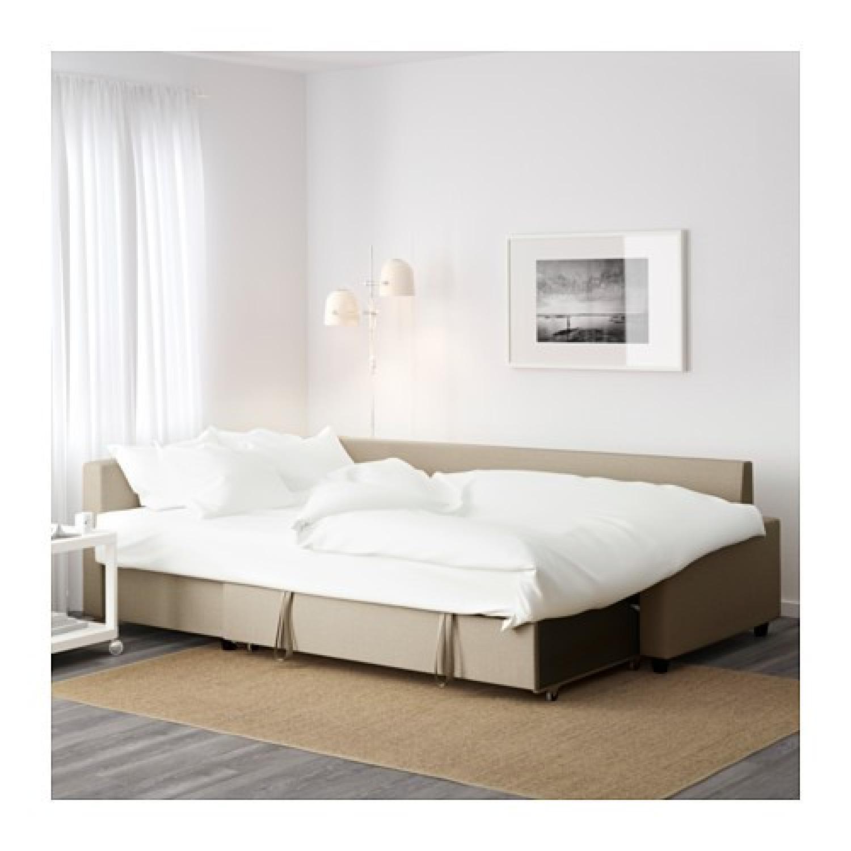 Friheten Ikea ikea friheten sleeper sectional sofa w storage aptdeco