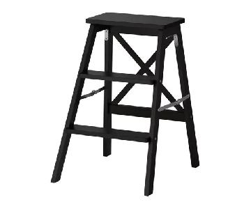 Ikea Bekvam 3-Step Stepladder