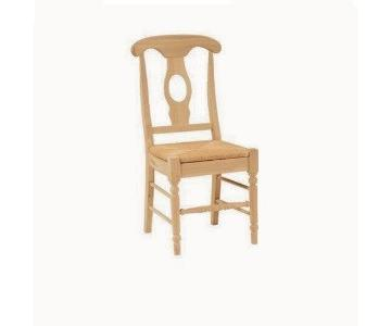 Pottery Barn Napoleon Dining Chair