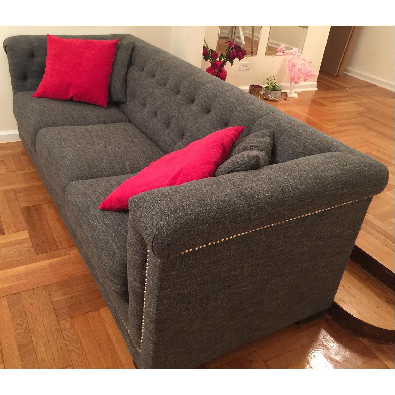 Picture of: Bob S Melrose Sleeper Sofa Aptdeco
