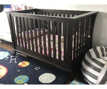 Kidz Decoeur Solid Wood Crib