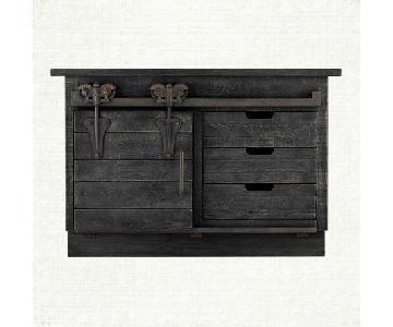 Arhaus Baumann Media Console/Cabinet