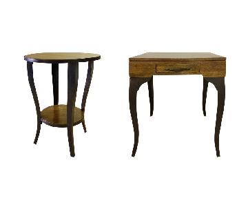 DesigneGallerie Melange Side/End Tables