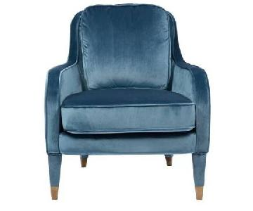 Everly Quinn Treveon Armchair