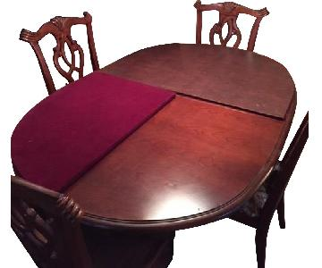 Thomasville 7-Piece Dining Set