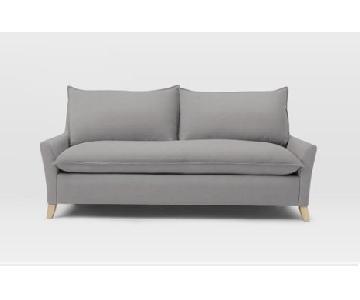 West Elm Bliss Sleeper Sofa