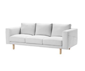Ikea Norsborg 3 Seater Sofa