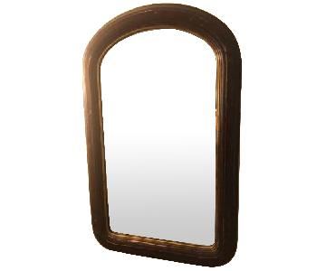 Early-Mid 1900's Vintage Mirror