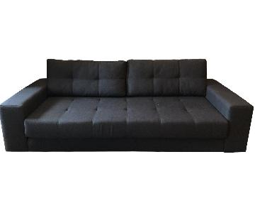Lazzoni King Size Sleeper Sofa