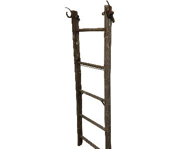 Antique Decorative Ladder