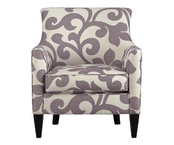 Crate & Barrel Clara Chair