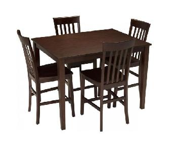 Raymour & Flanigan 5-Piece Dining set