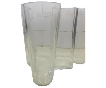 Italia Aalto Modern Vases