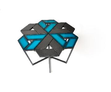 Porthoz Design Explorations Coffee Table