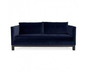 ABC Carpet and Home Cobble Hill Prescott Sofa & Ottoman