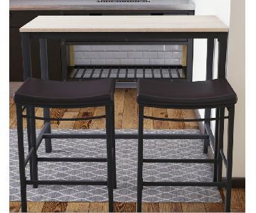 Trent Austin Design Bar Stools