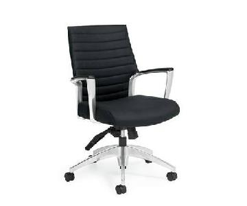 Global Furniture Accord Office Chairs